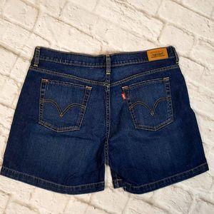 Levi's 515 women's Jeans shorts size 16